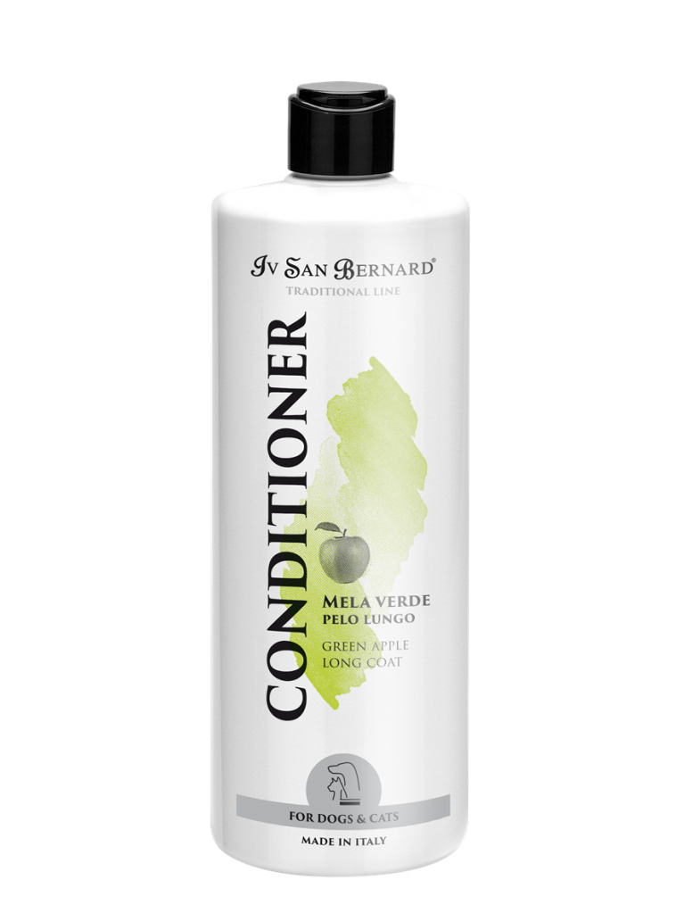 Balsamo Mela Verde - 500 ml