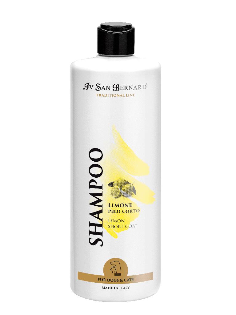Shampoo Limone - 500 ml