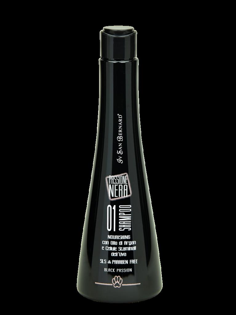 Shampoo 01 - 250 ml
