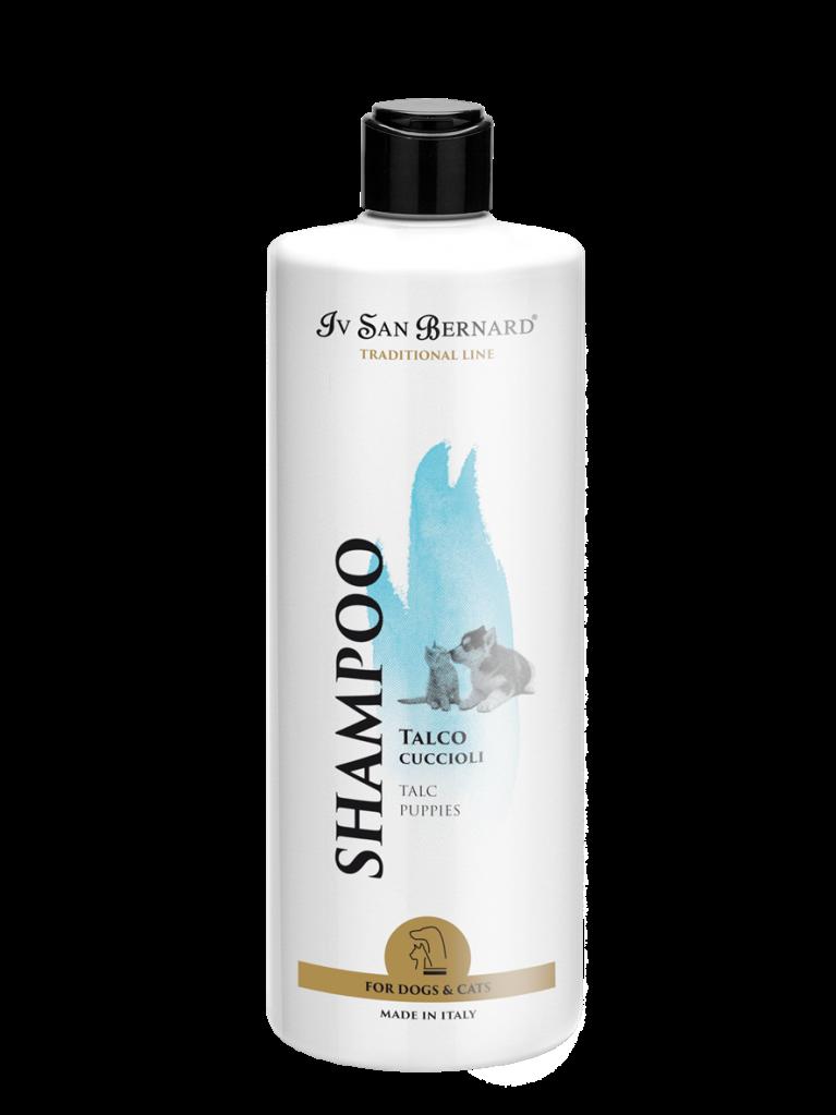 Shampoo Talco - 500 ml